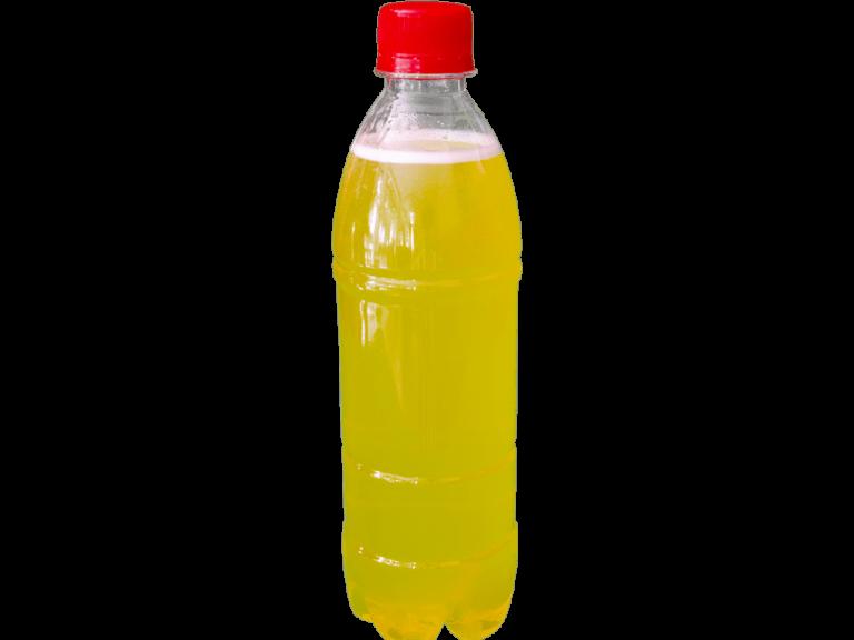 Имбирный лимонад 0,5 л