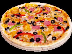 пицца стадио